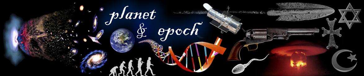 planet & epoch